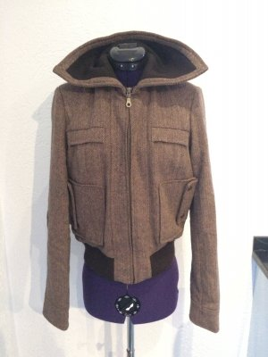 Blouson-Jacke von Zara