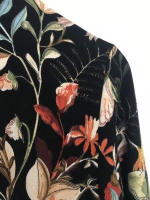 Zara Trafaluc Blouson multicolore