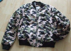 Blouson von Vero Moda - Camouflage - Größe M