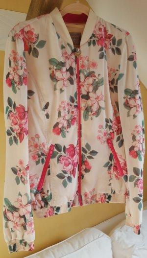 Guess Blusón rosa claro-rosa Poliéster