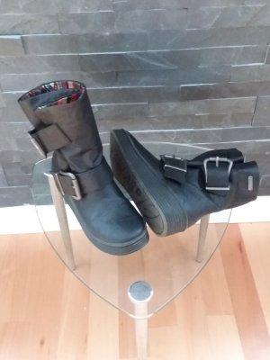 Blowfish Boots black