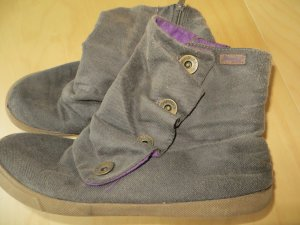 Blowfish Stiefeletten grau Gr. 37 38