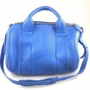 Alexander Wang Shoulder Bag blue