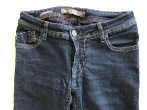 Blue Fire Co. 36 Größe 28/32 jeans blau
