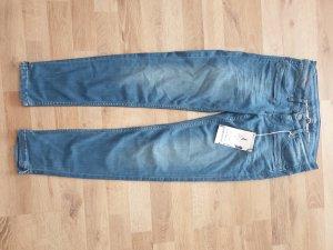 Blue Fire Co Jeans