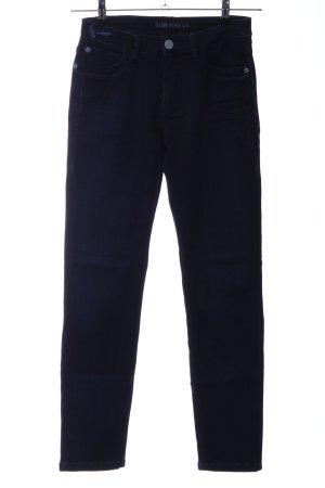 Blue Fire High Waist Jeans blue casual look