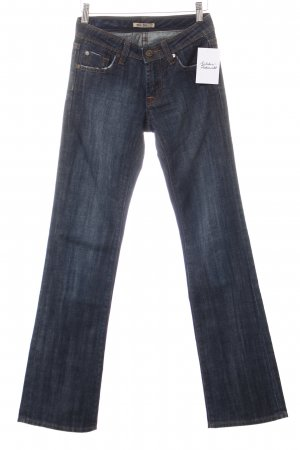Blue Fire Jeans dunkelblau Casual-Look