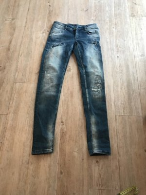 Blue Fire Jeans NEU