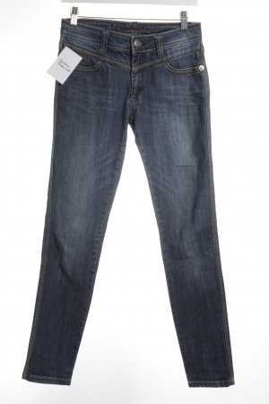 Blue Fire Skinny Jeans blau Casual-Look