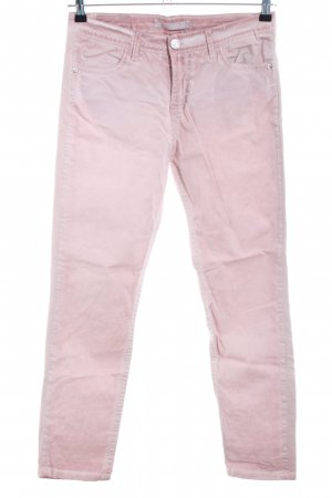 Blue Fire Slim Jeans pink Casual-Look