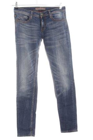 Blue Fire Slim Jeans blue casual look