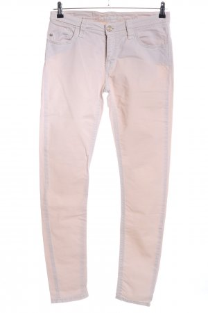Blue Fire Slim Jeans nude Casual-Look
