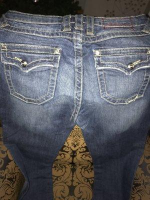 Blue Fire u s a  Jeans blau