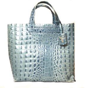 Blue Furla Shoulder Bag