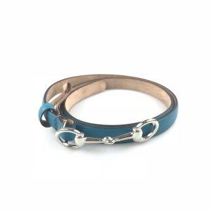 Gucci Riem blauw