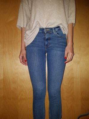 """blue """"Isa"""" Jeans"""