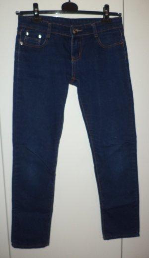 Blue - Jeans 7/8 Länge