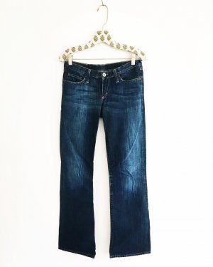 blue jeans / denim / gstar raw / vintage / boho / hippie / festivallook