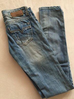 Blue Jeans eng