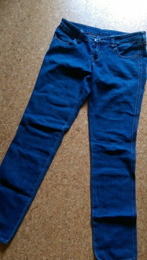 Blue-Jeans Low Waist