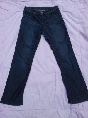 Blue Jeans S.Oliver Authentic Denim Gr. 36