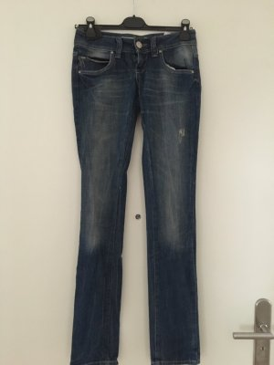 Blue Jeans TRF Denim von Zara