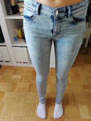blue jeans von divided