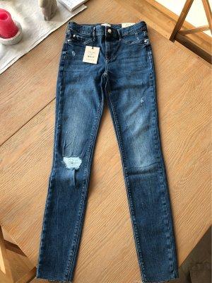 Blue Jeans von River Island