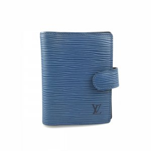 Louis Vuitton Estuche azul
