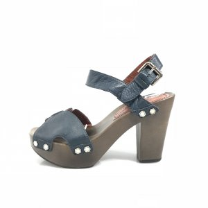 Blue Marc By Marc Jacobs High Heel