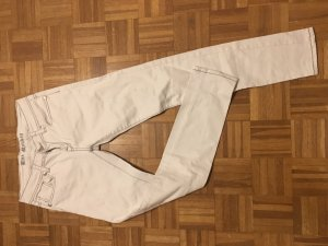 Blue Monkey Jeans white