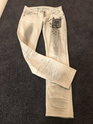 Blue Monkey Jeans light grey-grey
