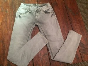 Blue Monkey Jeans grau