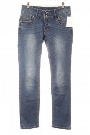 Blue Monkey Tube Jeans blue casual look