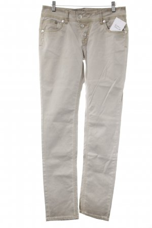 Blue Monkey Slim Jeans graubraun Casual-Look
