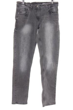Blue Motion Boyfriend Jeans grey boyfriend style