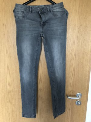 Blue Motion Stretch Jeans grey-light grey