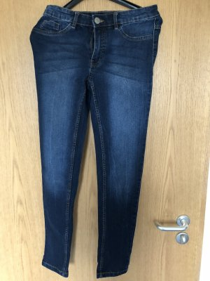 Blue Motion Stretch Jeans blue