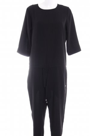 Blue Motion Jumpsuit black casual look