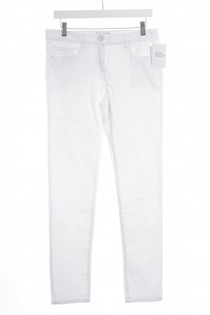 Blue Motion Vaquero slim blanco look casual