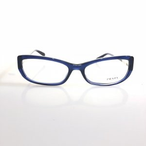 Blue Prada Sunglasses