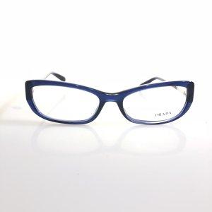 Prada Zonnebril blauw