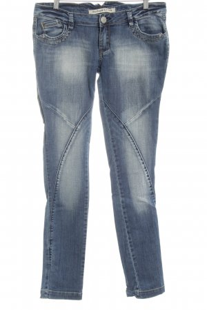 Blue Rags Slim Jeans blue casual look