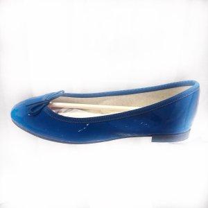 Repetto Ballerines bleu