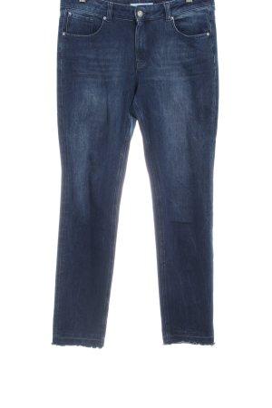 Blue Ridge Denim Slim Jeans blue casual look