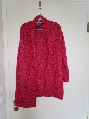 Blue Seven Cardigan roze-roze