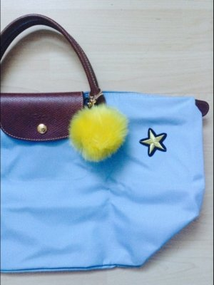 Blue Sky Longchamp Tasche M