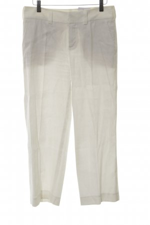 Blue Strenesse Suit Trouser white casual look