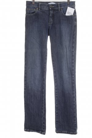 Blue Strenesse Slim Jeans blau Casual-Look
