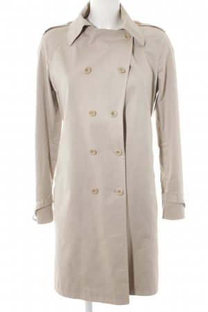 Blue Strenesse Trenchcoat camel Casual-Look